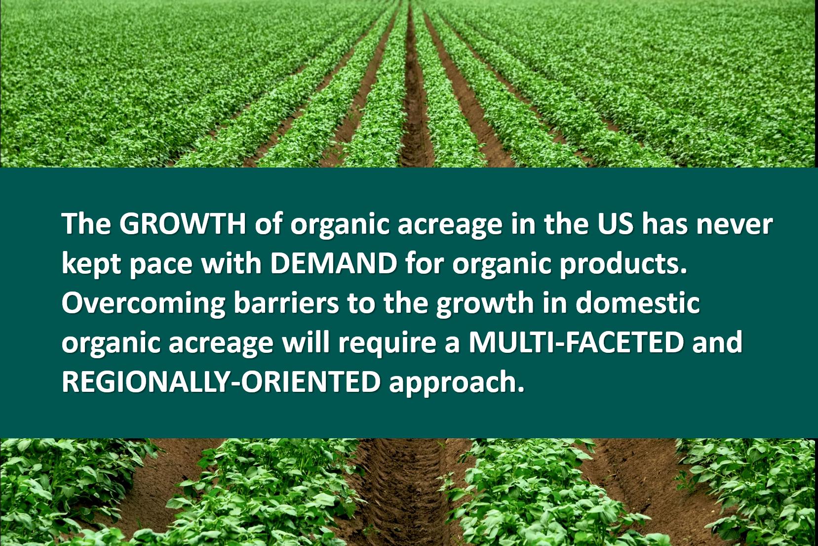Organic trade association usda certified transitional program ota organic trade association usda certified transitional program xflitez Choice Image